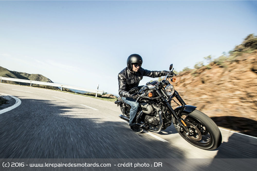 Essai : Harley-Davidson Roadster 2016 Harley-roadster-virage_hd