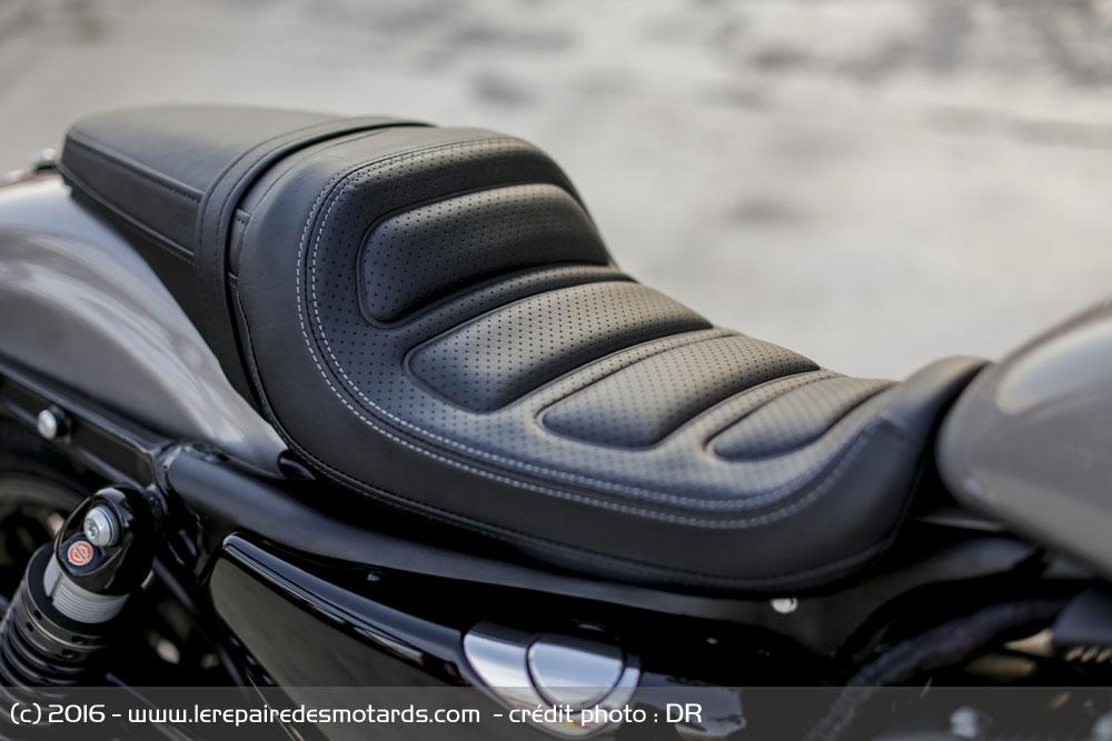 Essai : Harley-Davidson Roadster 2016 Selle-harley-davidson-roadster-1200_hd