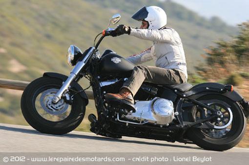 Softail Slim Harley-davidson-softail-slim-autoroute