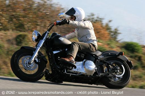 Softail Slim Harley-davidson-softail-slim