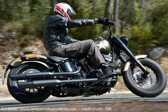 Comparo Softail Slim S / Fat Boy S Harley-davidson-softail-slim-s-autoroute