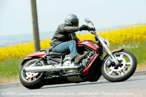 V-Rod Muscle Hd-vrod-muscle-route