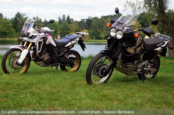 Africa Twin CFR1000L, essais presse - Page 5 Honda-africa-twin-crf1000l-xrv750