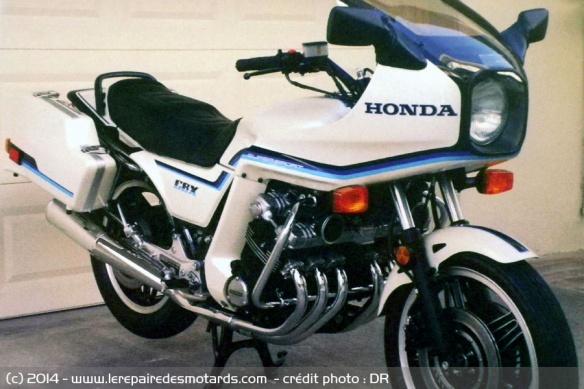 La Honda 1000 CBX a 40 ans Honda-cbx-1000-1980