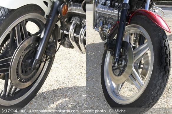 La Honda 1000 CBX a 40 ans Honda-cbx-1000-freins