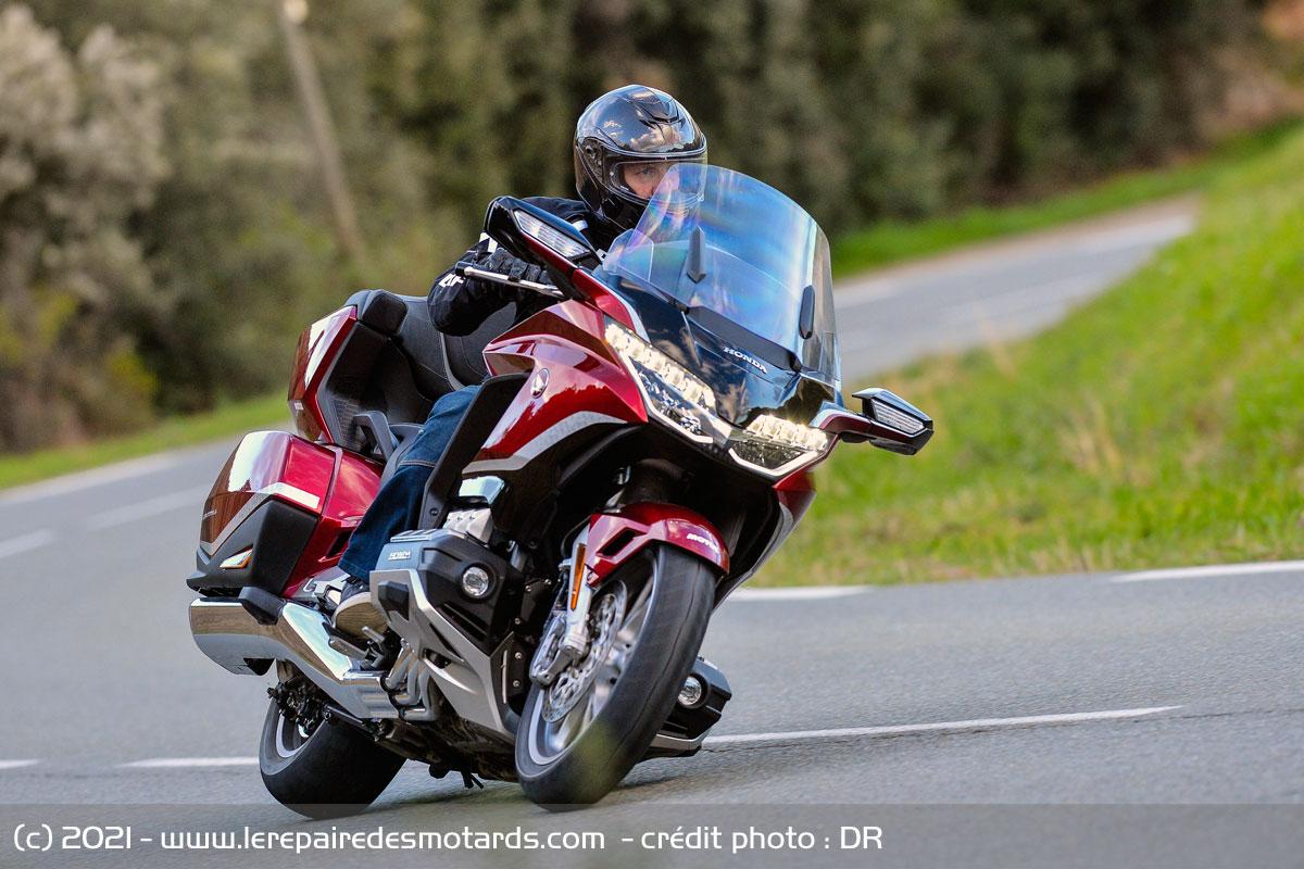 Honda GL 1800 GOLDWING 2021 Honda-gl1800-gold-wing-dct-tour-route-virage_hd