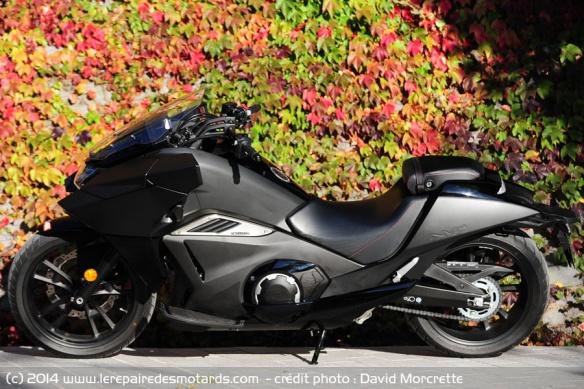Essai Honda NM4 Vultus Honda-vultus-cote