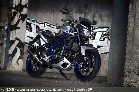 Yamaha MT 03 Yamaha-mt-03-ville