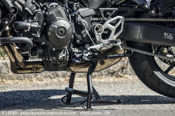 Découvrir la Yamaha 900 Niken GT - 2019 Quick-shifter-moto-3-roues-yamaha-niken-gt