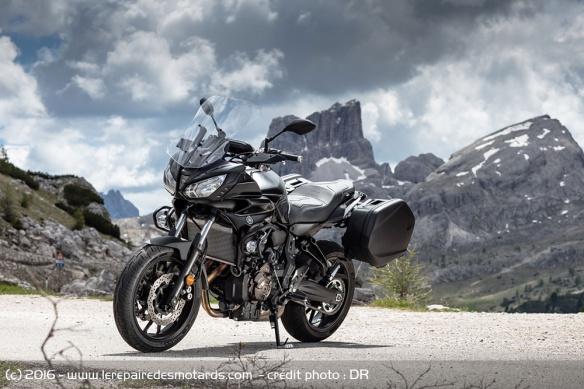 La MT-07 Tracer arrive: la presse en parle Yamaha-tracer-700-paysage
