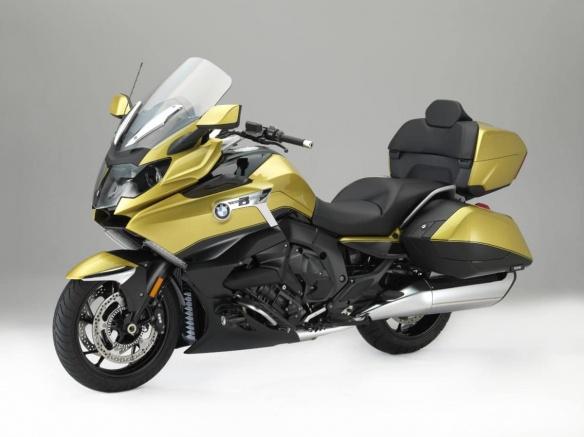 Guide : la meilleure moto GT pour voyager Meilleure-moto-voyager-bmw-k-1600-america