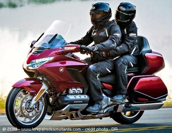 Guide : la meilleure moto GT pour voyager Meilleure-moto-voyager-gold-wing