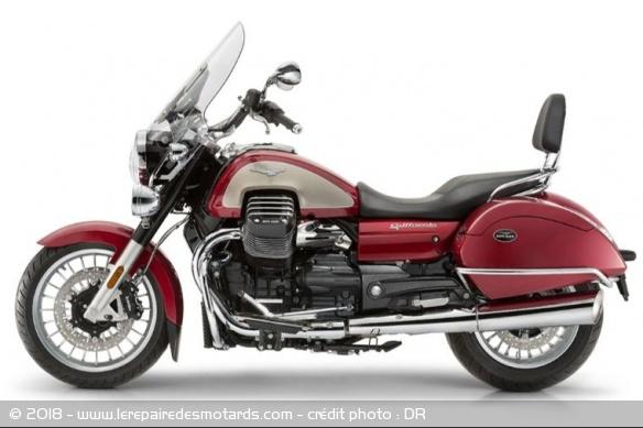Guide : la meilleure moto GT pour voyager Meilleure-moto-voyager-guzzi-california