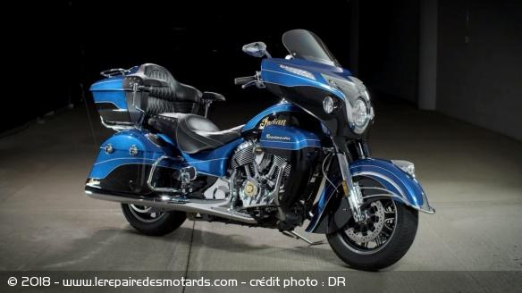 Guide : la meilleure moto GT pour voyager Meilleure-moto-voyager-indian-roadmaster