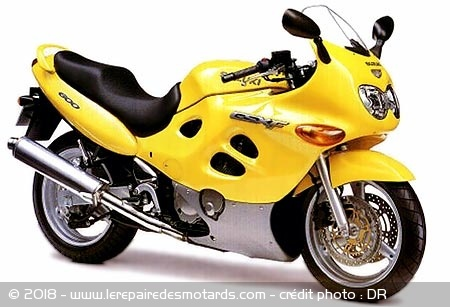 Définition : Sport-GT Sport-gt-suz-gsx-f600