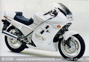 Définition : Sport-GT Sport-gt-vfr-750