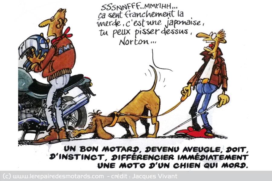 Humour en image du Forum Passion-Harley  ... - Page 2 Jacques-vivant-aveugle_hd