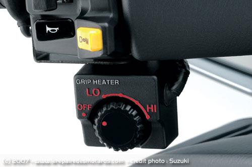 Mon 350S-MN (comme je l'appelle) : images et ressenti - Page 3 Suzuki-burgman-650-z-chauffante