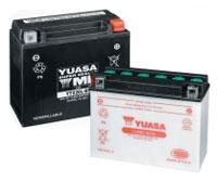 Votre batterie Batterie-moto
