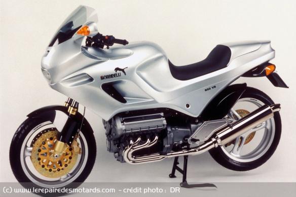 Essai moto Morbidelli 850 V8 Tech-morbidelli-850-v8