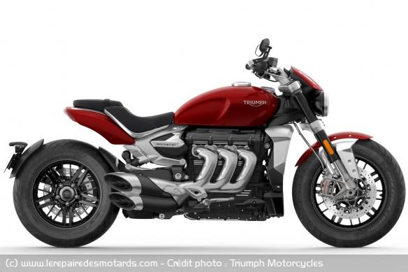 Essai comparatif motos Triumph Rocket 3 R et GT Tech-triumph-rocket-iii-r