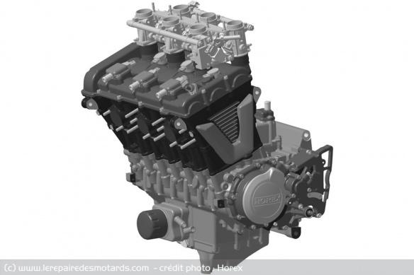 Le six cylindres et la moto Moteur-six-cylindres-horex-3act