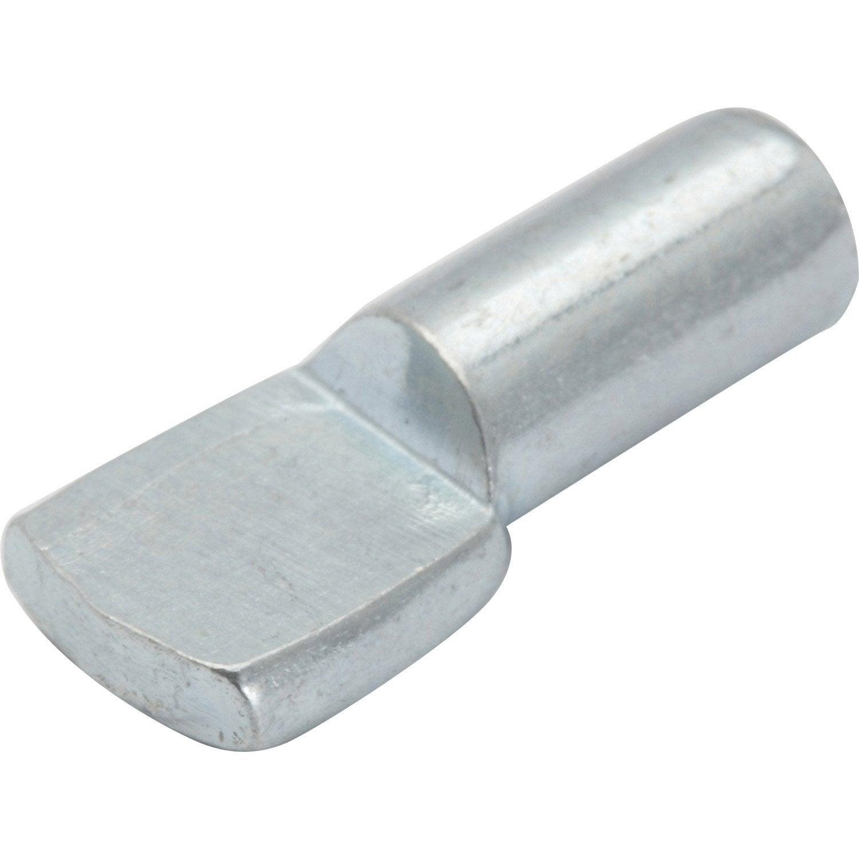 Mite alimentaire 60-taquets-a-enfoncer-en-acier-chrome-diam-5-mm