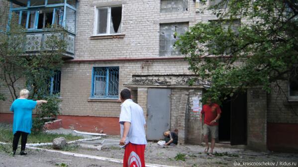 ukraine - Affrontements en Ukraine : Ce qui est caché par les médias et les partis politiques pro-européens - Page 9 Mort-est-ukraine-05-2014-06
