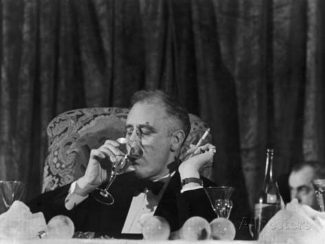 Pourquoi De Gaulle refusa-t-il toujours de commémorer le déb Roosevelt-voulait-imposer-aux-Fran%C3%A7ais-Pierre-Laval-et-%C3%89douard-Herriot