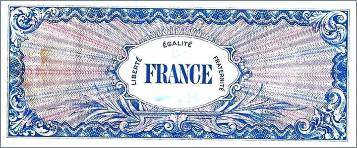 Pourquoi De Gaulle refusa-t-il toujours de commémorer le déb Billets-americains-france-2