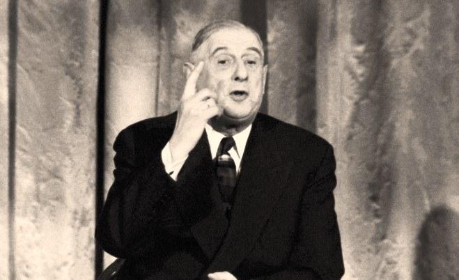 Pourquoi De Gaulle refusa-t-il toujours de commémorer le déb De-gaulle-Churchill-france