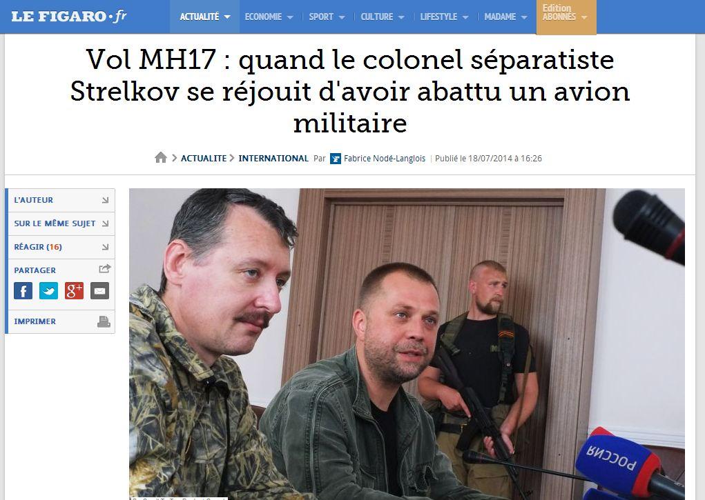 [Analyse des médias, spécial journaliste] MH17 : 4 énormes manipulations colportées par nos médias, et jamais corrigées… 1-vk-3