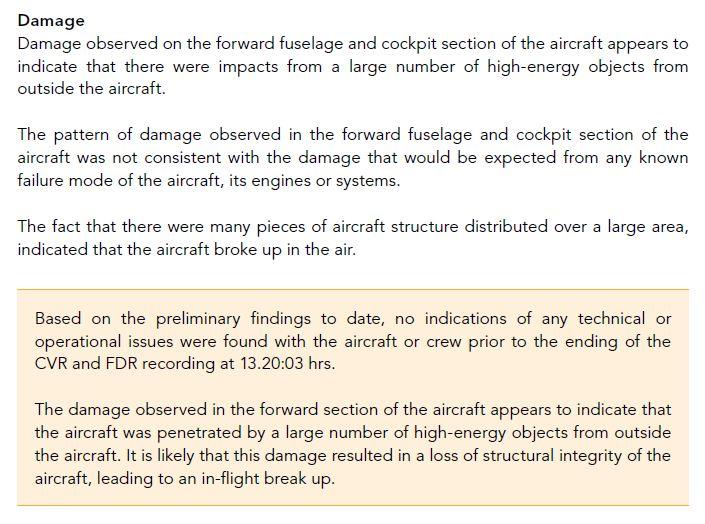[Analyse des médias, spécial journaliste] MH17 : 4 énormes manipulations colportées par nos médias, et jamais corrigées… Mh-17-3