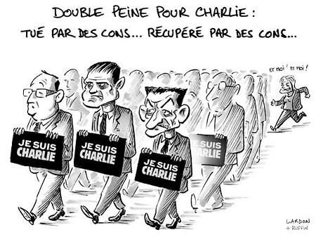Attentat contre Charlie Hebdo - Page 18 Fakir