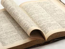 Divorce à l'alsacienne Dictionnaire
