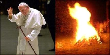"""Le site """"Amis de Garabandal"""" (Suisse) méprise le Pape François !!! Wp69bf0b84"""