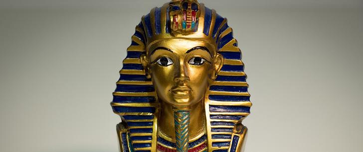 Le Saviez-vous ? Les parents de Toutânkhamon sont frère et sœur ! Pharaon