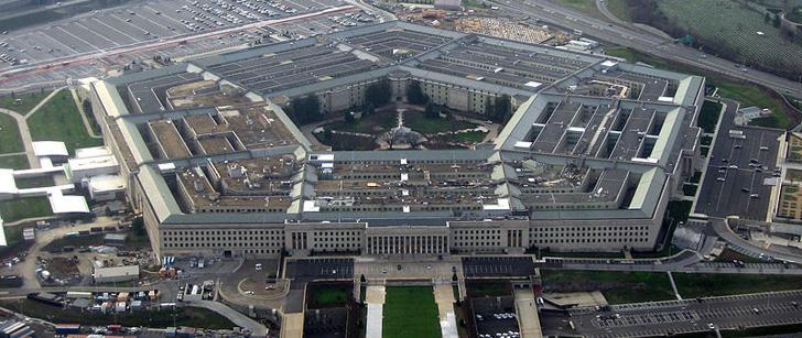 Le saviez-vous ? Le Pentagone avait des toilettes séparées pour les noirs et les blancs lors de son ouverture en 1943  Pentagone