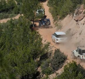 60km de pistas 4×4 pour nos Hummer ! Pistes-4x4-festival-10-290x270