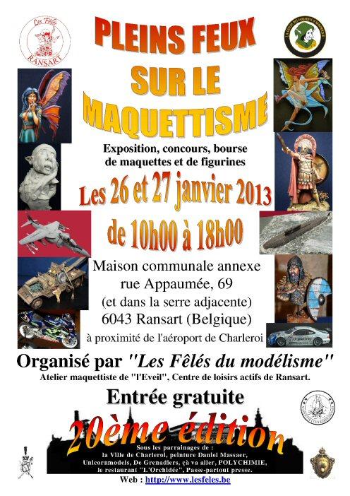 Concours/évènements figurines - Page 3 Affiche_expo_2013_FR
