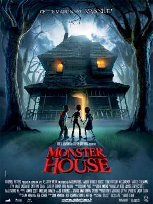 Vos derniers visionnages DVD & HD-DVD !!! - Page 40 7249-monster-house