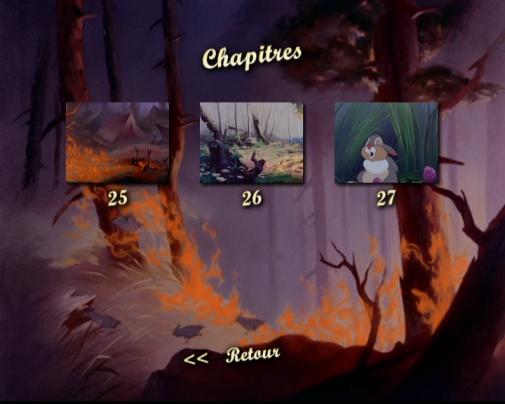 Projet des éditions de fans (Bluray 3D, Bluray 2D, DVD) : Les anciens doublages restaurés en qualité optimale ! Bambi6