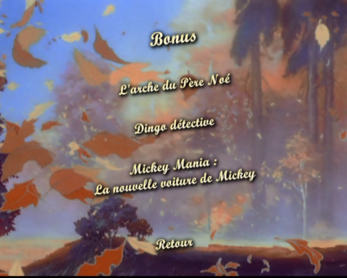 Projet des éditions de fans (Bluray 3D, Bluray 2D, DVD) : Les anciens doublages restaurés en qualité optimale ! Bambi8