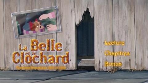 Projet des éditions de fans (Bluray, DVD, HD) : Les anciens doublages restaurés en qualité optimale ! - Page 4 Belleclochard21