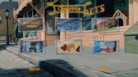 Projet des éditions de fans (Bluray, DVD, HD) : Les anciens doublages restaurés en qualité optimale ! - Page 4 Belleclochard22