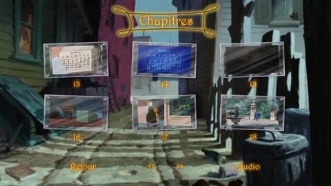 Projet des éditions de fans (Bluray, DVD, HD) : Les anciens doublages restaurés en qualité optimale ! - Page 4 Belleclochard24