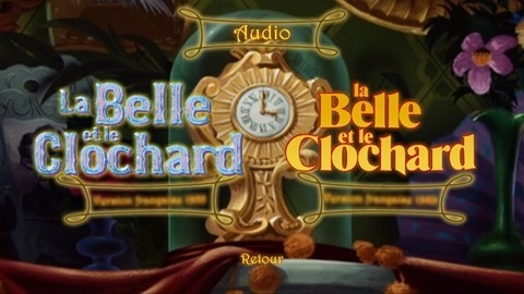 Projet des éditions de fans (Bluray, DVD, HD) : Les anciens doublages restaurés en qualité optimale ! Belleclochard28