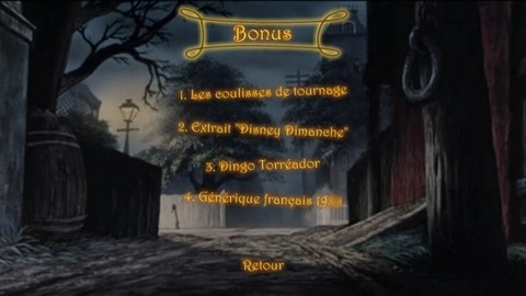 Projet des éditions de fans (Bluray, DVD, HD) : Les anciens doublages restaurés en qualité optimale ! Belleclochard29