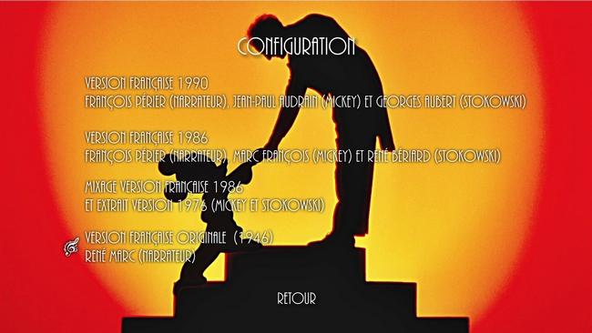 Projet des éditions de fans (Bluray, DVD, HD) : Les anciens doublages restaurés en qualité optimale ! - Page 2 Fantasia2