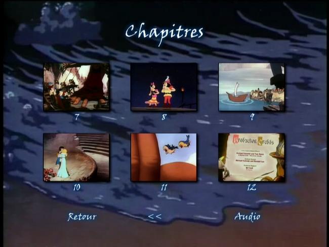 Projet des éditions de fans (Bluray, DVD, HD) : Les anciens doublages restaurés en qualité optimale ! - Page 2 Gulli_2